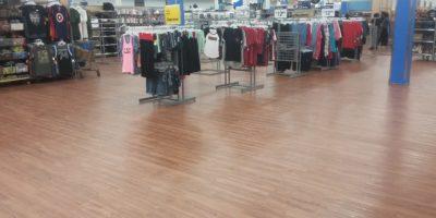Walmart Mesa, AZ